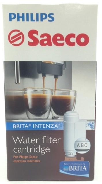 filtre Brita Intenza pour robots café Saeco - Voir en grand