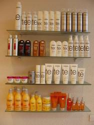 Nos produits de coiffage : Schwarzkoph, L'oreal, Geomer... - Produits Lissfactor - ROSELINE COIFFURE - Voir en grand