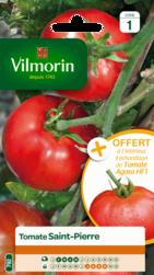 tomate saint pierre vilmorin graine semence potager sachet semis - Voir en grand