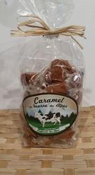 Caramel au Beurre des alpes - douceurs et friandises - AUX GOUTS DU TERROIR - Voir en grand