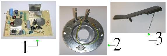 uk availability look for exclusive shoes Pièces détachées robot thermomix Vorwerk TM3000 et TM3300 ...