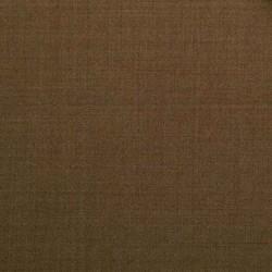 Costume homme à personnaliser soi même marron  80% laine et 20% terylene - Voir en grand