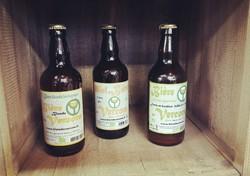 Bieres du Vercors - Produits du Vercors - AUX GOUTS DU TERROIR - Voir en grand