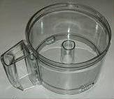 Cuve ou bol de robot Magimix CS4100 - Voir en grand