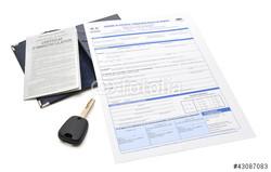 certificat d'immatriculation - Voir en grand