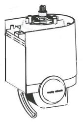 Ensemble moteur robot 48955 Morphy Richards - nouveaux produits - MENA ISERE SERVICE - Pièces détachées et accessoires électroménager - Voir en grand