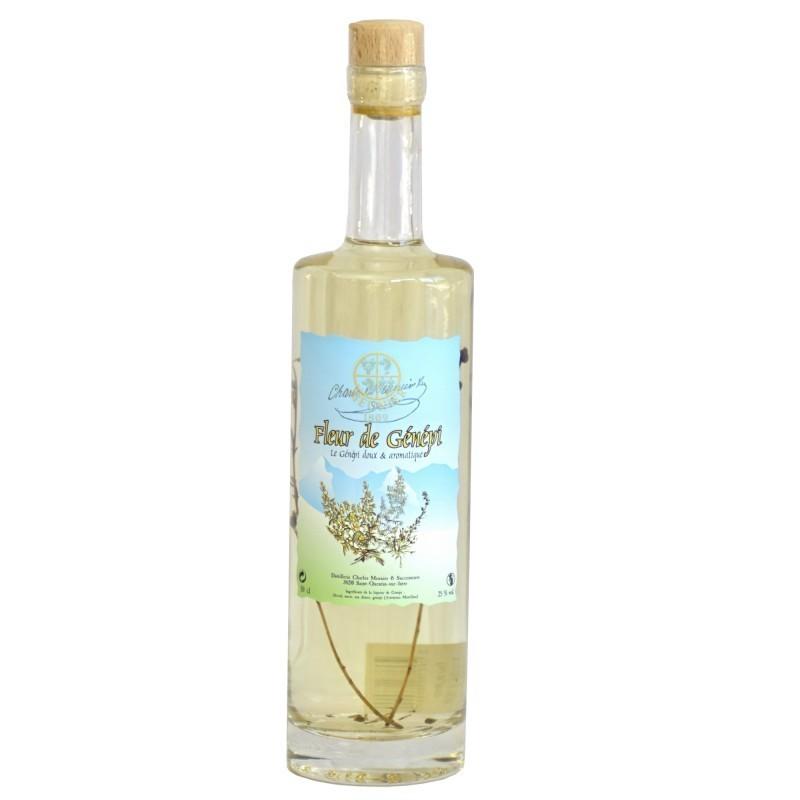 Fleur De Genepi Distillerie Meunier