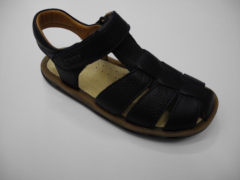 Sandale à brides CAMPER - Voir en grand