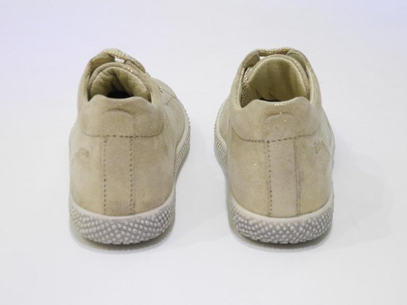 Chaussures bébé soutien cheville - Voir en grand