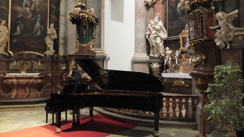 piano queue Pétrof - piano queue Pétrof - ART & PIANO - Patrick BLERIOT - Voir en grand