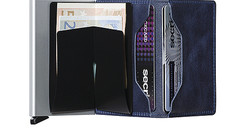 SLIM WALLET 6 cartes