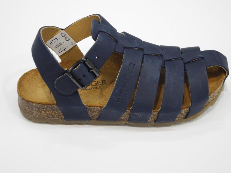 Chaussure ouverte HAFLINGER - Voir en grand