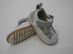Chaussure souple anti-dérapante - Voir en grand