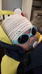 Conseils d'achat des lunettes de soleil pour enfants - Les lunettes de soleil  - THIERS OPTIQUE - Voir en grand