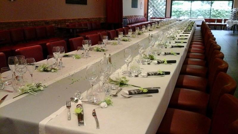 La grande table  - Voir en grand
