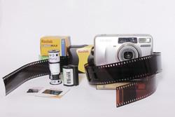 Développement et tirages photo argentique - Travaux photographiques - PHOTOMANIE - Voir en grand