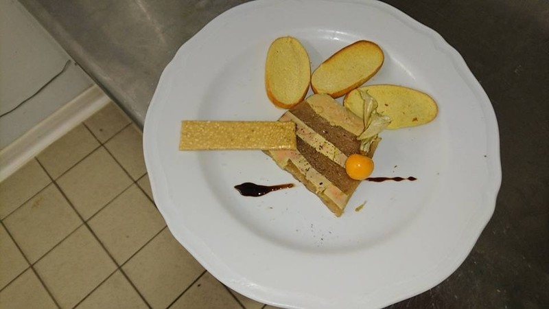 Notre foie gras - Voir en grand