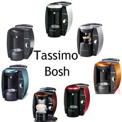 Machine café Tassimo Bosh - Voir en grand