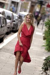 Détail robe - Voir en grand