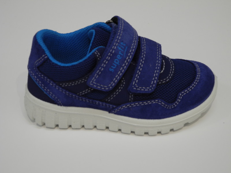 Chaussure enfant SUPERFIT - Voir en grand