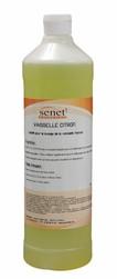 Produit lavage vaisselle Citron - SENET - 1L - PRODUITS DE DROGUERIE - OREA DIFFUSION - Voir en grand