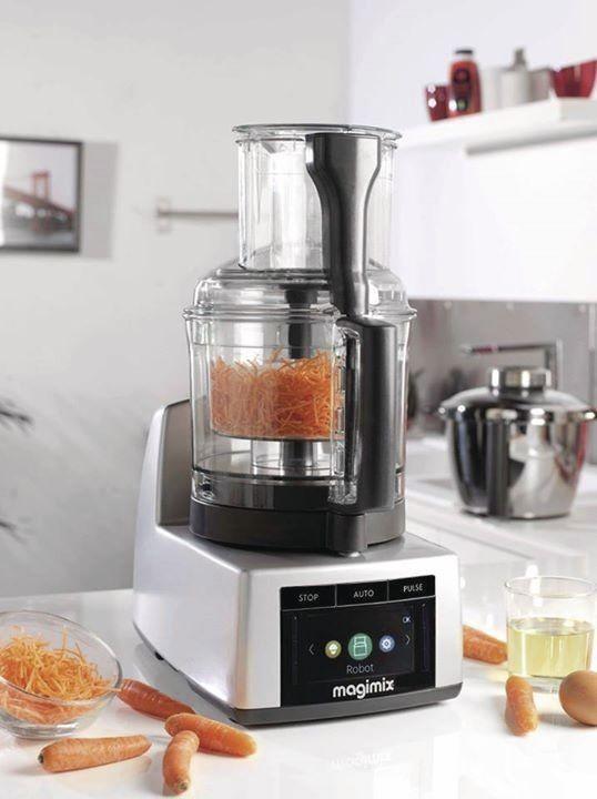 robot cuiseur magimix cook expert rouge arts menagers center. Black Bedroom Furniture Sets. Home Design Ideas