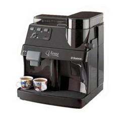 Exemple d'une machine à café Vienna Saeco compatible avec la buse