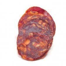 Chorizo ibérique de Bellota (Extrémadure) - Voir en grand