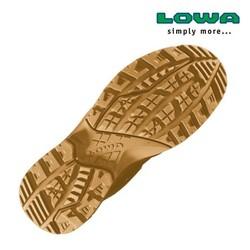 chaussures lowa zephyr gtx hi tf confort légèreté maintien idéal pour toutes les missions  - Voir en grand