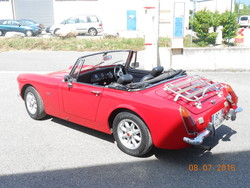 MG MIDGET 2 - Voir en grand