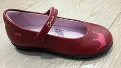 Chaussures CAMPER filles modèle : TWS DANSE - Voir en grand