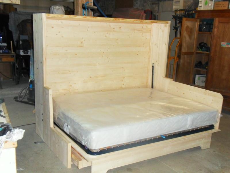 lit relevable avec banquettes horizontal 020.jpg - Voir en grand