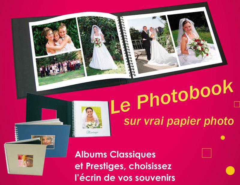 Photo Album Numerique: le PHOTOBOOK - Travaux photographiques - PHOTOMANIE - Voir en grand