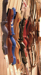 Archerie - tir a l'arc - ARCHERIE - ARCHERY WORKSHOP (AW)