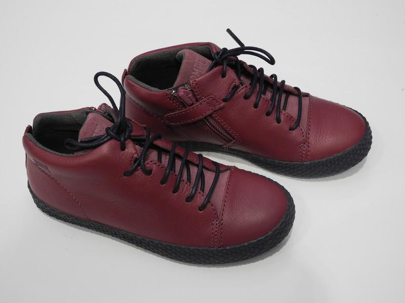 Chaussure en cuire CAMPER - Voir en grand