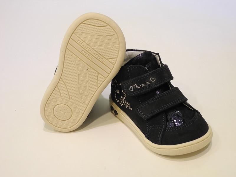 Chaussure souple bébé - Voir en grand