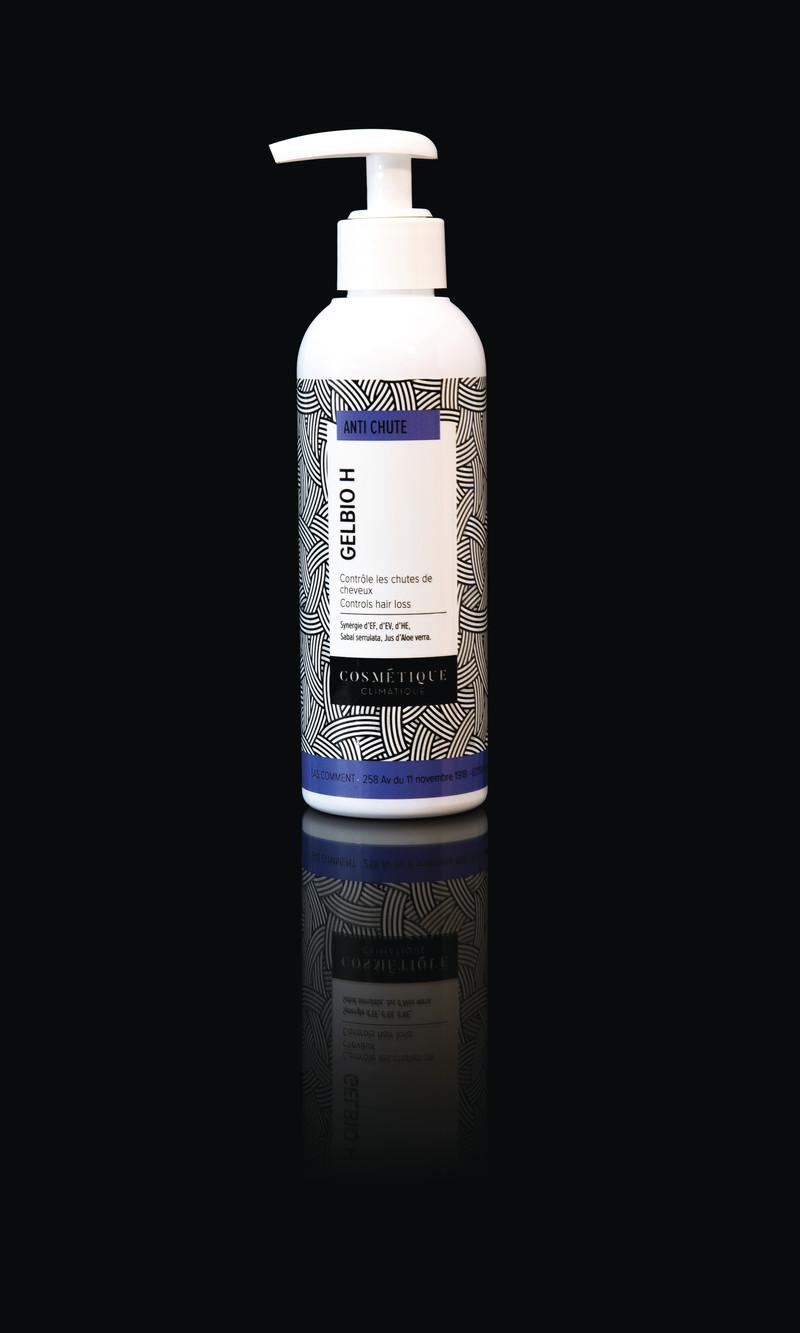 Produit de croissance gel bioH - Cosmetologie climatique - ROSELINE COIFFURE - Voir en grand