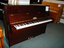 Vente piano droit neuf KEILBERG  - piano droit keilberg - ART & PIANO - Patrick BLERIOT - Voir en grand