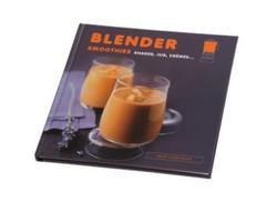 livre de recettes le Blender smoothies shakes jus crèmes - Pièces détachées et accessoires Krups - MENA ISERE SERVICE - Pièces détachées et accessoires électroménager