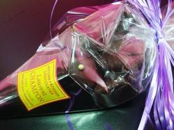 CORNET DE CHOCOLAT MAISON - Chocolats maison  - Patisserie Champon - Voir en grand