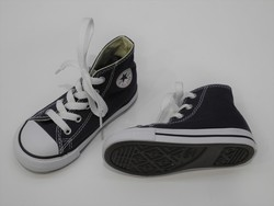 Chaussures montante toile