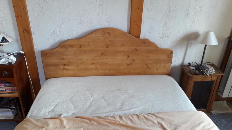 Tete de lits - Tête de lits - VERCORS LITERIE  - Voir en grand