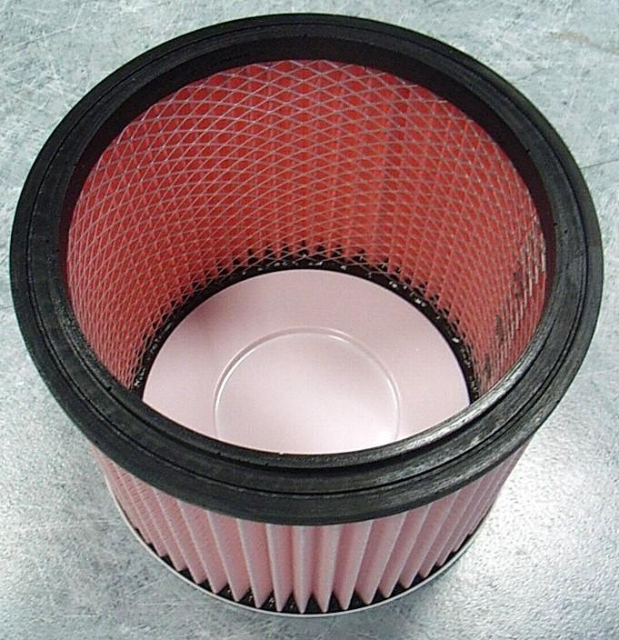 pour Filtre poussières cartouche Aquavac fines 5YFZUZXqwc