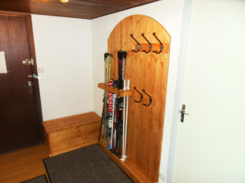 coffre et range ski porte manteaux vercors literie. Black Bedroom Furniture Sets. Home Design Ideas