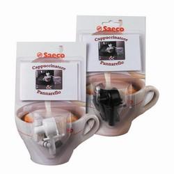 Cappuccinatore et pannarello machine robot café Saeco - Pièces détachées et accessoires Saeco - MENA ISERE SERVICE - Pièces détachées et accessoires électroménager - Voir en grand