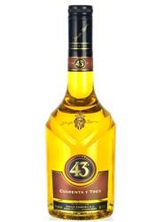 Liqueur 43 de Cartagena - Voir en grand