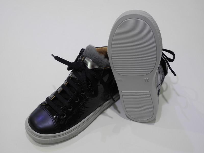Chaussure tendance automne hiver - Voir en grand