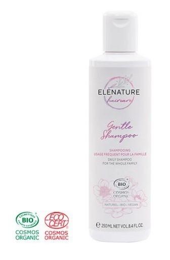 Shampooing Elenature pour la Famille - Elenature - CEZARD COIFFURE - Voir en grand