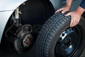 changement pneu 2 - Voir en grand