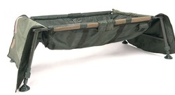 MONSTER CARP CRADLE MK3 - CONFORT CARPE - AVENIR PECHE 38 - Voir en grand